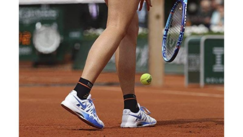Tobilleras para jugar a tenis